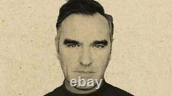 2 3rd Level Morrissey Tickets Sept 5 2021 The Colosseum at Caesars Palace
