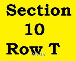 2, 4 or 6 Tickets Luke Combs T-Mobile Arena Las Vegas NV Saturday Sept. 25, 2021