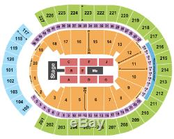2 Tickets Journey & Def Leppard 9/8/18 T-Mobile Arena Las Vegas, NV