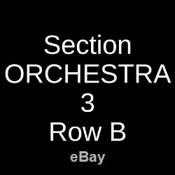 2 Tickets Reba McEntire & Brooks and Dunn 6/29/19 Las Vegas, NV