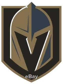 2 Vegas Golden Knights vs Detroit Red Wings T-Mobile Arena Aisle Seats 4th Row