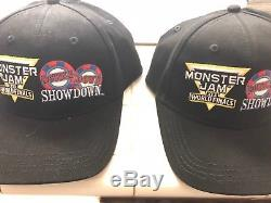 2018 Monster Jam World Finals Double Down Package 2 Tickets Row 23 ALL ACCESS