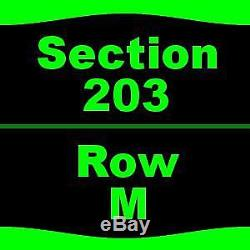 4 Tickets Alice In Chains 9/1 Pearl Concert Theater At Palms Casino Resort Las V