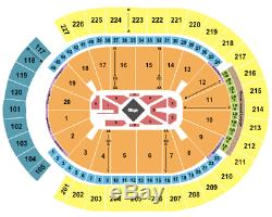 4 Tickets George Strait 8/23/19 T-Mobile Arena Las Vegas, NV