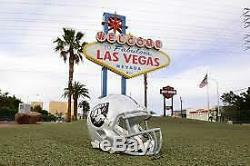 4 Tickets Las Vegas Raiders vs Kansas City Chiefs 2020 Allegiant Stadium Vegas