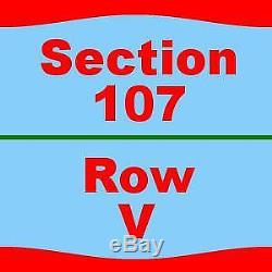 4 Tickets West Coast Conference Basketball Tournament All Sessions 3/1/18 Orle