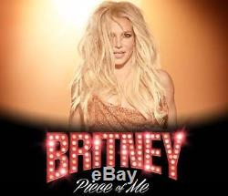 Britney Spears Piece of Me 2 SEATS CENTER VIP TABLES- NYE WEEKEND 12/30/17