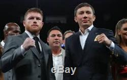 Canelo vs GGG 2 Tickets! Section 204 Price is for both tickets