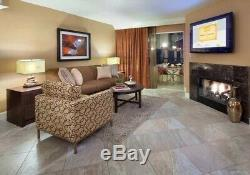 Getaway to Vegas for Christmas or New Years at the Desert Club Resort