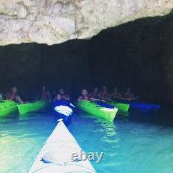 Half-day Kayak Tour For 2 On Colorado River From Las Vegas