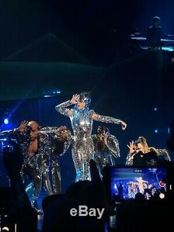 Lady Gaga Tickets VIP EARLY ENTRY SOLD OUT Enigma Las Vegas 11/8/19 NO FEES