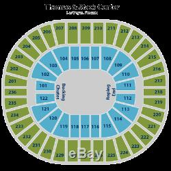 NFR PLAZA SEAT TICKETS National Finals Rodeo -SAT Dec 15th 2018