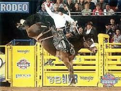 National Finals Rodeo Plaza Tickets (nfr) 2019 Friday Dec 13th Performance 9