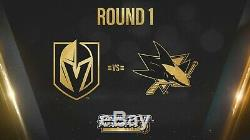 Stanley Cup Western Conference Game 4 Vegas Golden Knights vs San Jose Sharks
